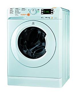 Hotpoint 7&5kg Washer Dryer & Install
