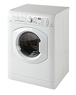 Hotpoint 7&5kg 1400rpm Wash/Dry Install