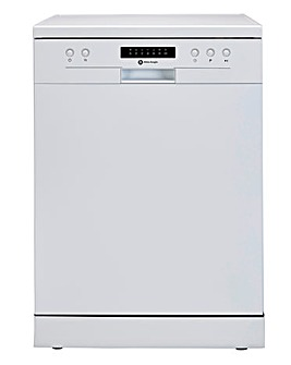 White Knight 14 Place Dishwasher