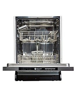 White Knight Built-In Dishwasher