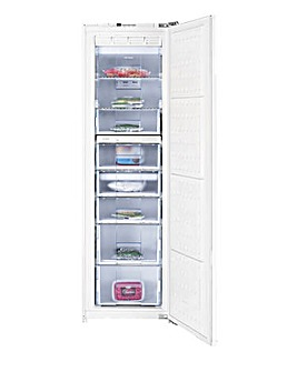Beko Built In Tall Larder Freezer