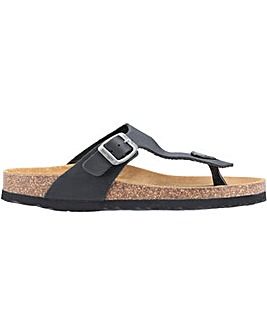 Hush Puppies Kayla Slip On Sandal