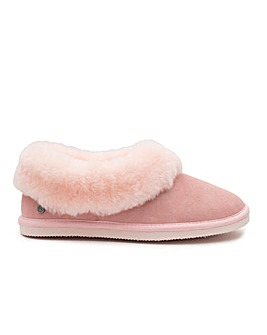 Padders Cuddle Slippers Wide EE Fit