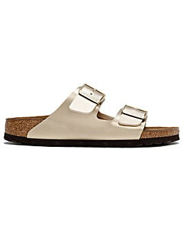 Birkenstock Arizona Birko-Flor Two Bar Mules