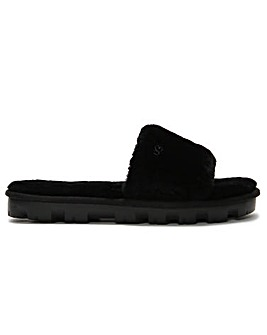 UGG Womens Cozette Sheepskin Slippers