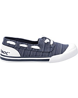 Rocket Dog Jazzin Jetty Davey Slip On Shoe