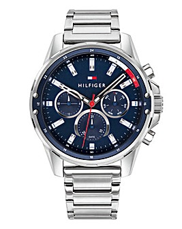 Tommy Hilfiger Sport MultiFunction Watch