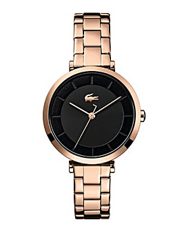 Lacoste Geneva Gold Bracelet Watch