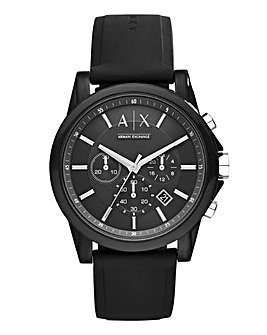 Armani Exchange Outerbanks Chronograph