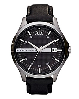 Armani Exchange Hampton Mens Watch