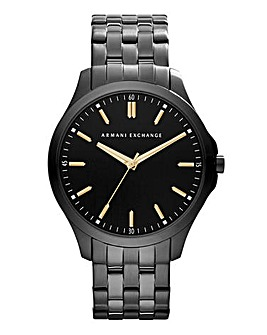 Armani Exchange Hampton Classic Watch