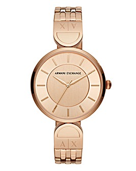Armani Exchange Brooke Ladies Watch