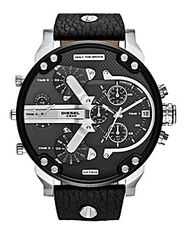 Diesel Mens Mr Daddy 2.0 Watch