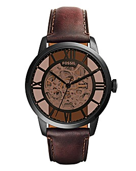 Fossil Mens Townsman Automatic Watch