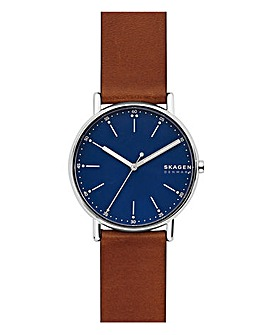 Skagen Signatur Mens Watch