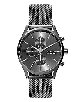 Skagen Chronograph Holst Watch