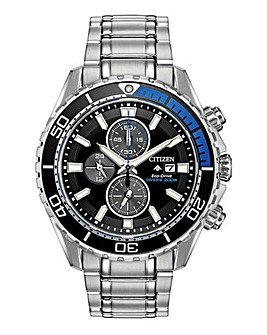Citizen Eco-Drive Promaster Mens Watch
