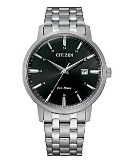 Citizen EcoDrive Mens Watch