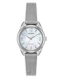 Citizen Ladies Ecodrive Bracelet Watch