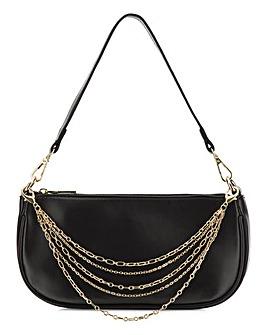 Chain 90s Shoulder Bag