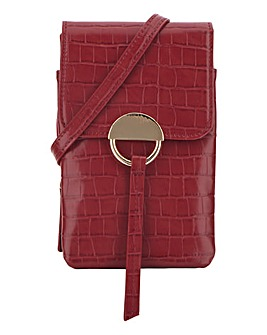 Multiwear Phone Purse Cross Body Bag