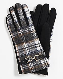 Smart Check Gloves