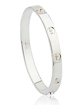 Clogau Tree of Life Insignia Bangle