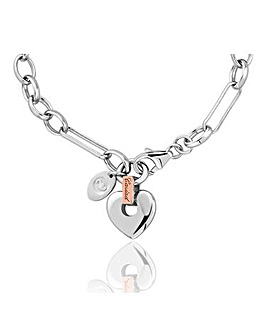 Clogau Cariad Heart Bracelet