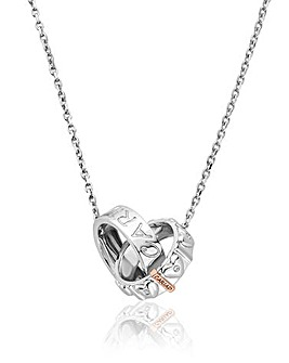 Clogau Cariad Links Necklace