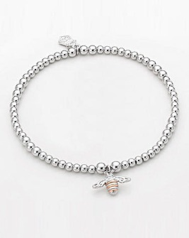 Clogau Honey Bee Affinty Bracelet