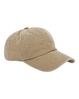 Stone Baseball Cap