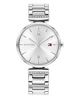 Tommy Hilfiger Ladies Aria Bracelet Watch