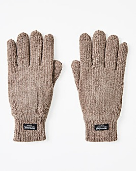 Thinsulate Oatmeal Gloves