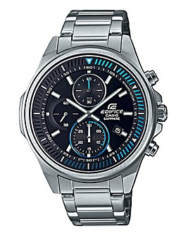 Edifice Mens Watch with Sapphire Crystal