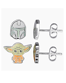 Star Wars Character Earring Gift Set
