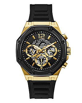 Guess Mens Guess Momentum Sport Watch