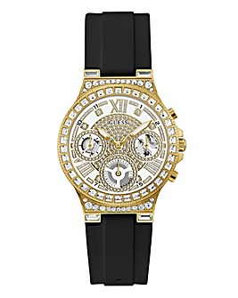 Guess Ladies Moonlight Sports Watch