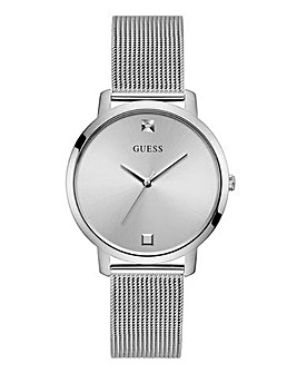 Guess Ladies Nova Mesh Strap Watch