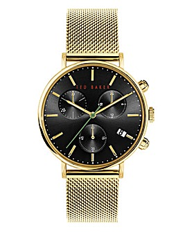 Ted Baker Mens Mimossa Chronograph Watch