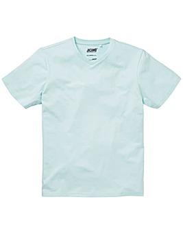Mint V-Neck T-shirt