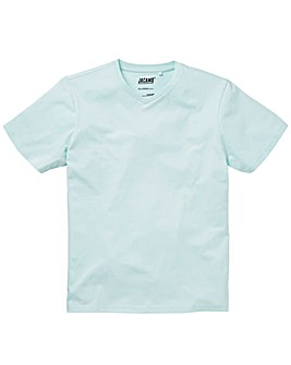 Mint V-Neck T-shirt