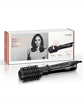 BaByliss 2885U Big Hair 50mm Rotating Hot Air Hair Styler