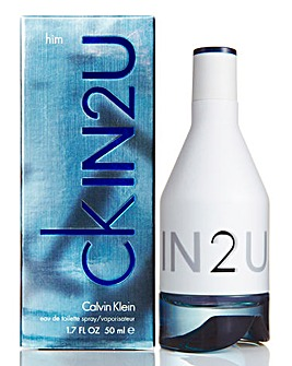 CK In 2U Him 100ml EDT