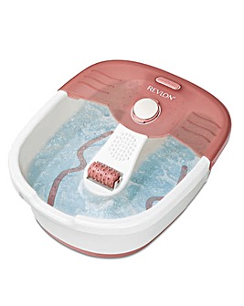 Revlon Foot Spa with Pedicure Set
