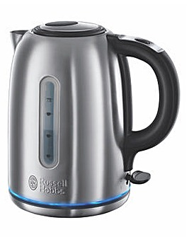 Russell Hobbs 20460 Stainless Steel Quiet Boil Kettle