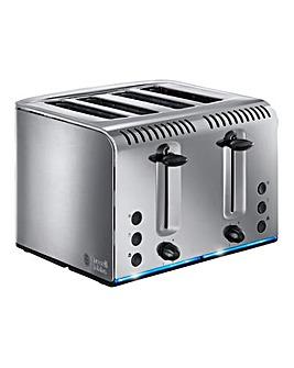 Russell Hobbs 20750 Buckingham 4 Slice Toaster