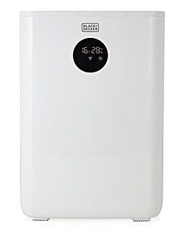 Black + Decker Dehumidifier & Purifier
