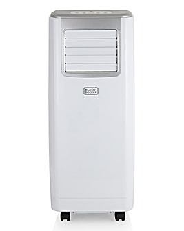 Black + Decker 7000 BTU Air Con