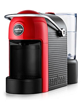 Lavazza Jolie Red Espresso Capsule Coffee Machine