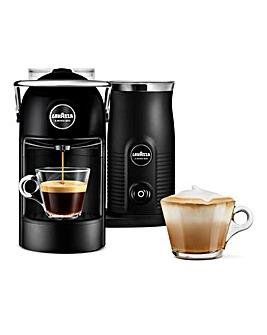 Lavazza Jolie Espresso Machine Bundle